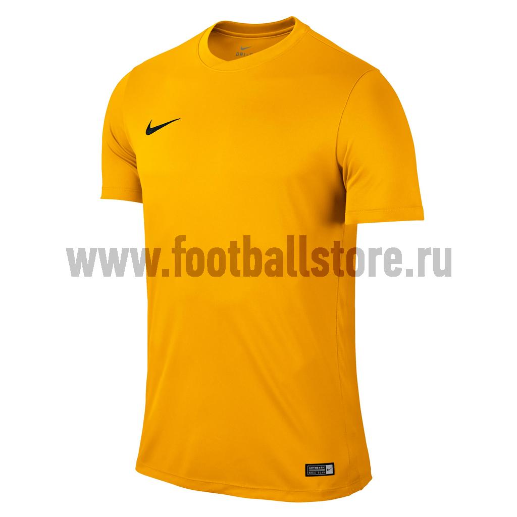 Футболка Nike SS Park VI JSY Boys 725984-739