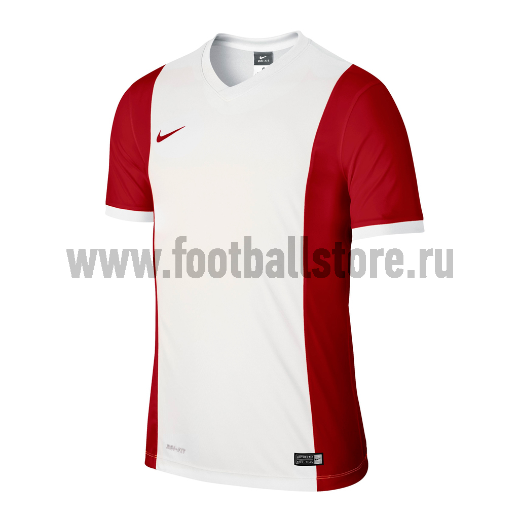 Игровая форма Nike Футболка Nike SS Boys Park Derby Jersey 588435-106