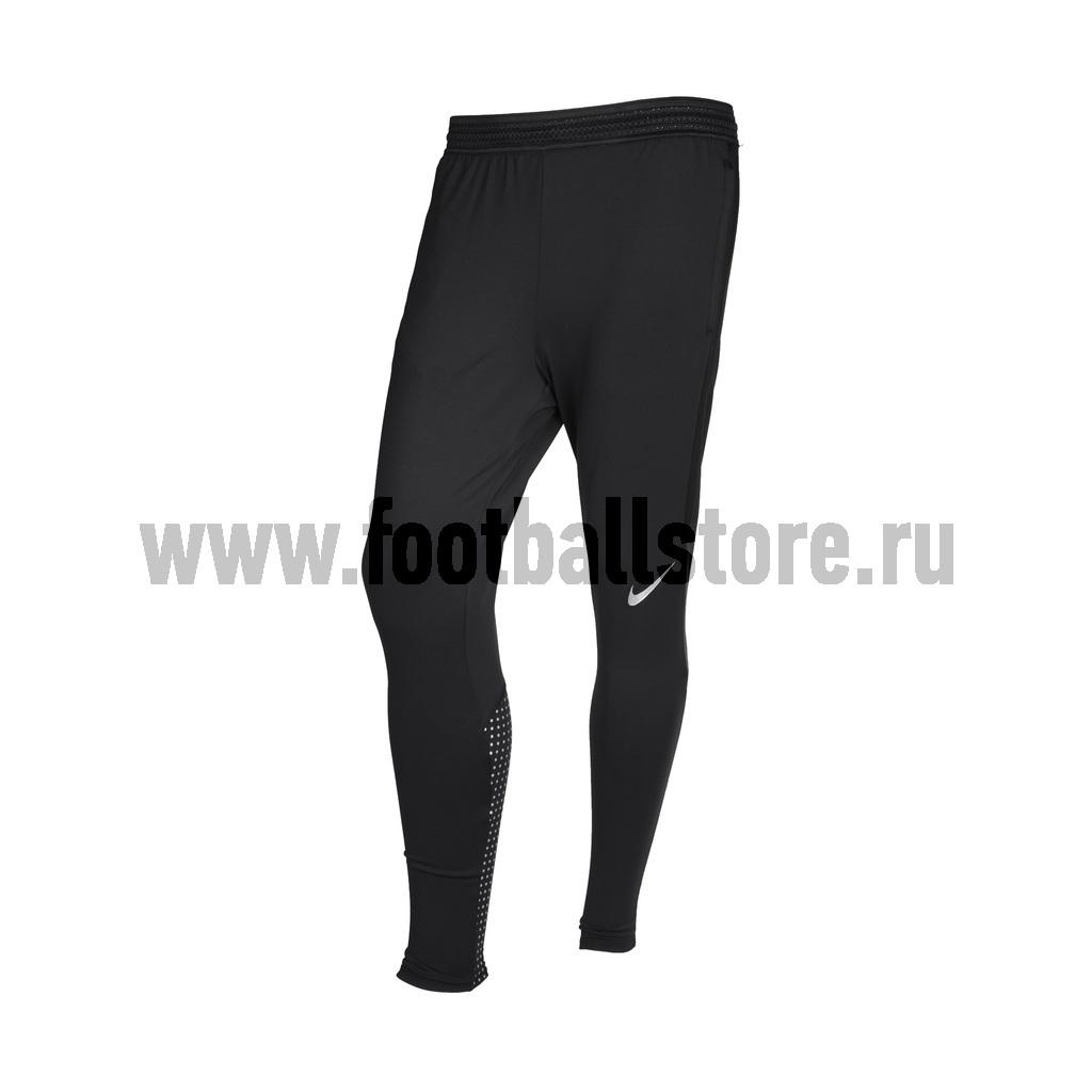 Брюки Nike Брюки тренировочные Nike DRY SQD PANT 807695-010 брюки puma брюки ftbltrg pant
