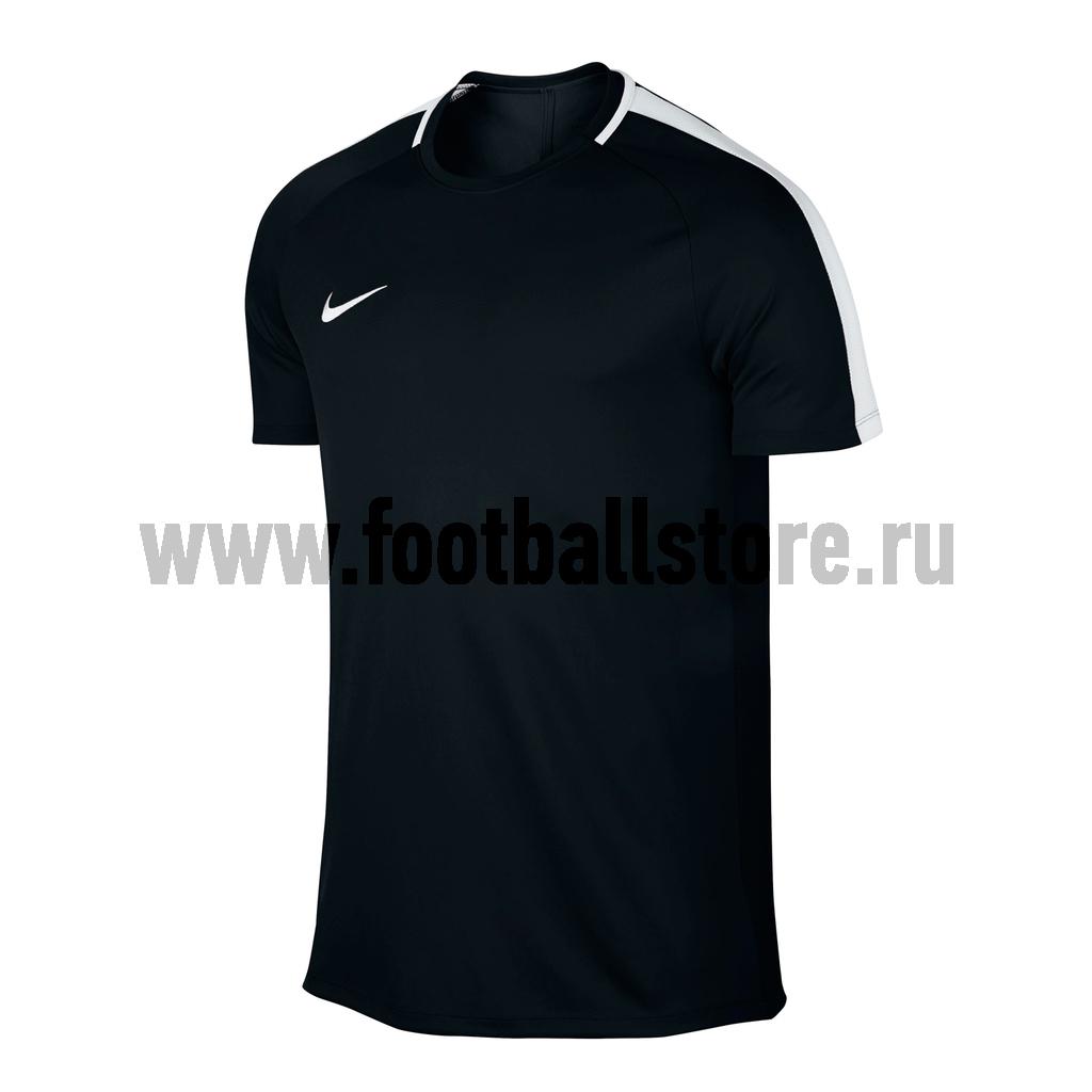 Футболка тренировочная Nike Academy 832967-010 контейнер glasslock mbcb 100 glasslock
