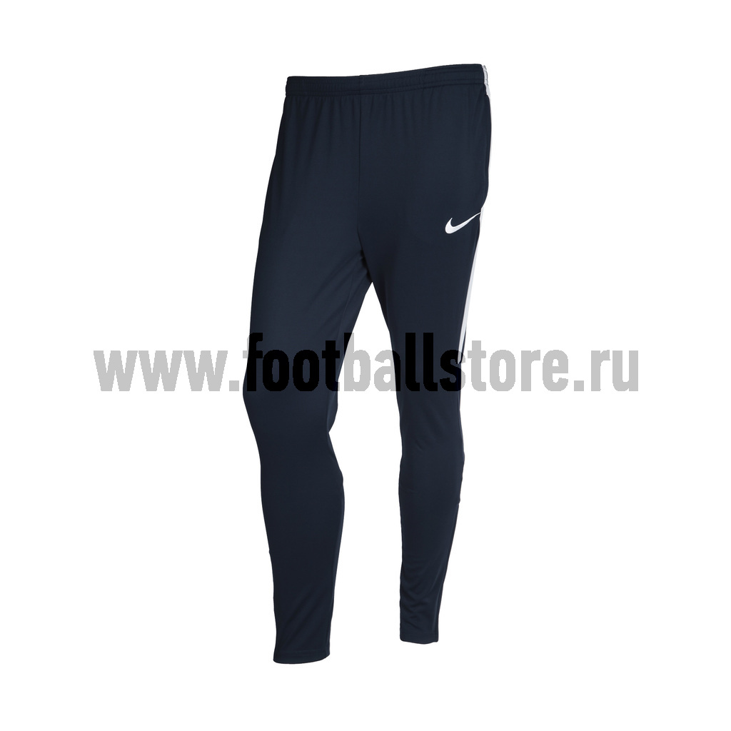 Брюки тренировочные Nike Academy 839363-451