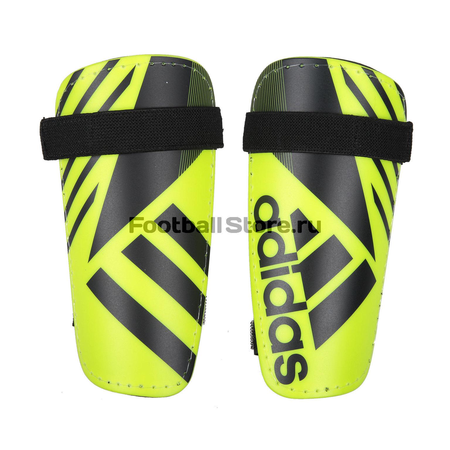 Adidas Щитки футбольные Adidas Ghost Lite AP7060