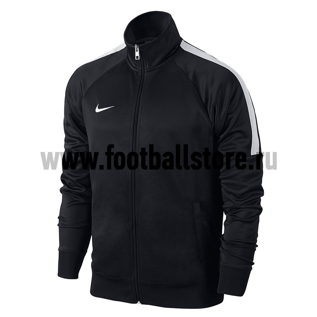 цена на Олимпийка Nike Team Club Trainer Jacket 658683-010