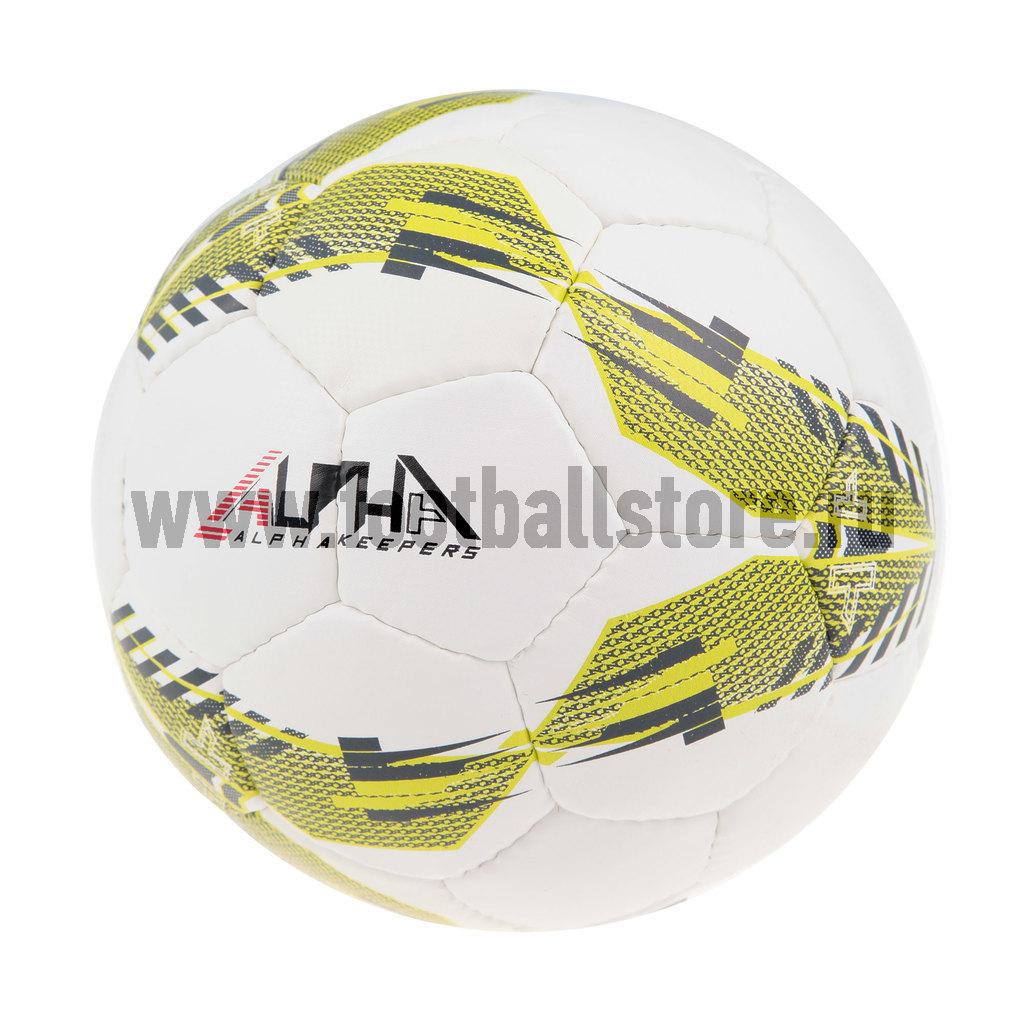 Футбольный мяч Alpha Keepers Pro Futsal 8551 arsstar коммерческий футбольный стол pro sport 144х76х90 см