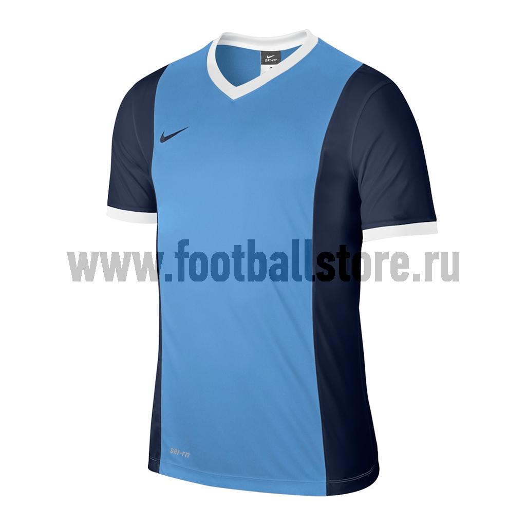 Футболка Nike SS Boys Park Derby Jersey 588435-412 костюм nike boys sportswear track suit 856206 412