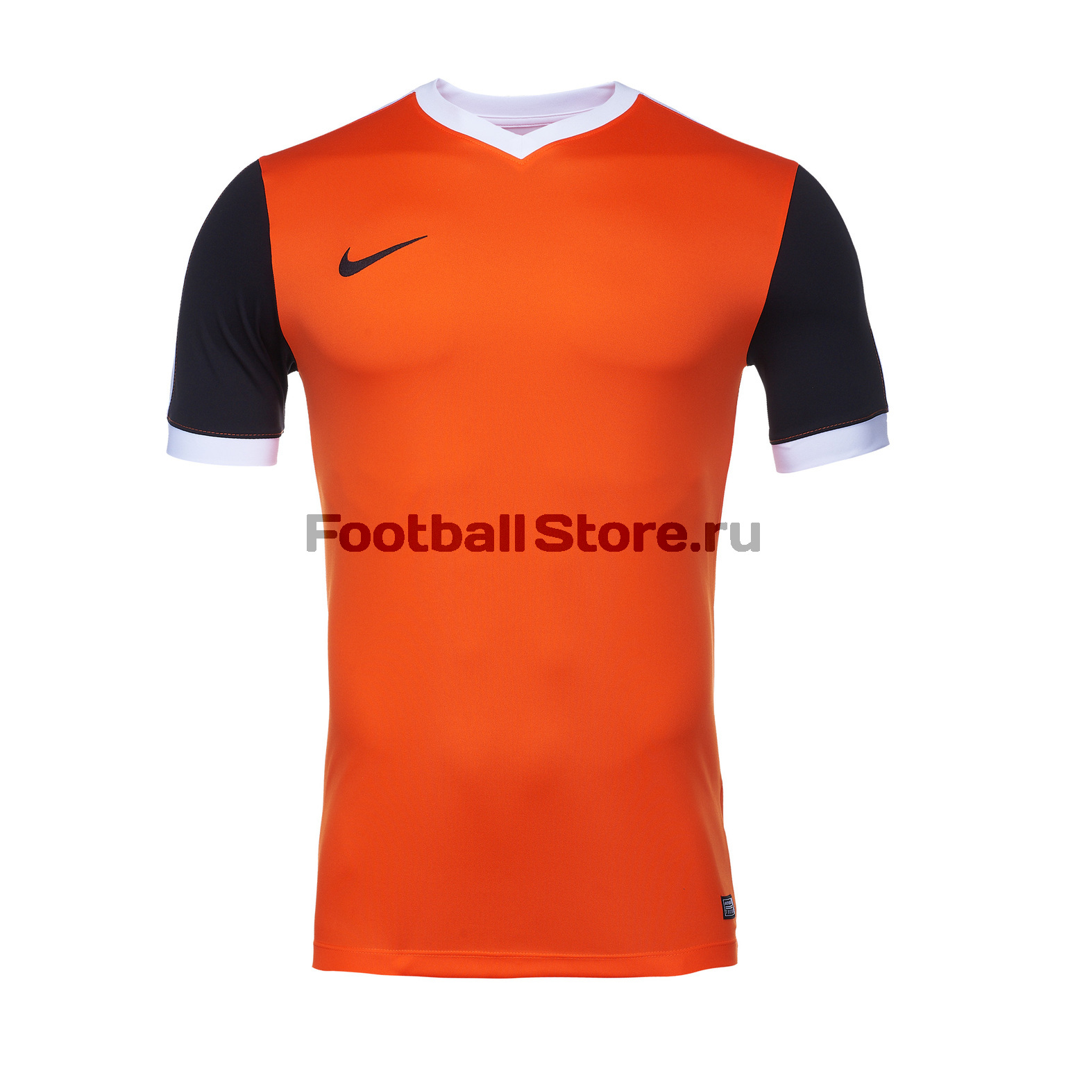 Футболки Nike Футболка Nike SS Striker IV JSY 725892-815 футболки nike футболка nike ss striker iv jsy 725892 657