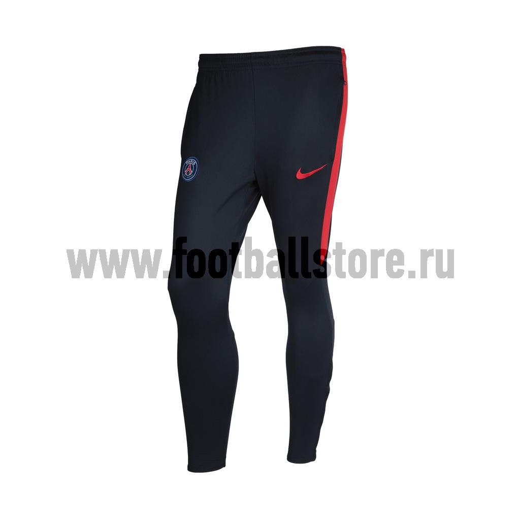 Брюки тренировочные Nike PSG SQD Pant 809765-475 psg nike гетры nike psg stadium sx6033 429 page 3