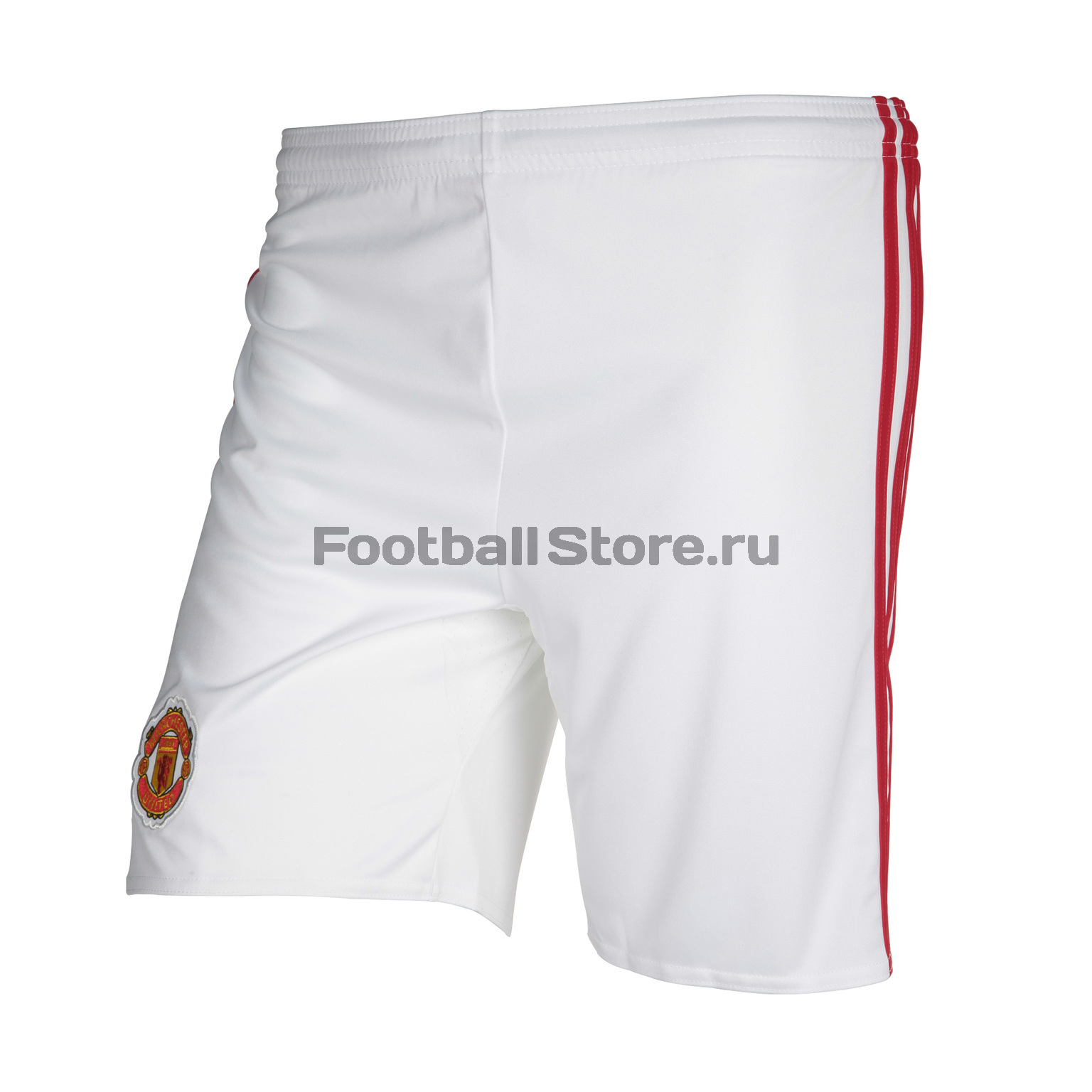 Adidas Шорты подростковые Adidas Manchester United Home AI6712