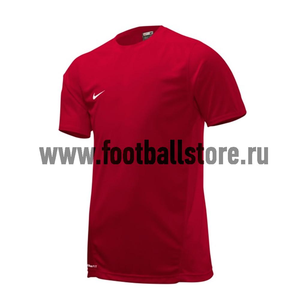 Nike ����� ������� Nike Park iv game jersey ss jr