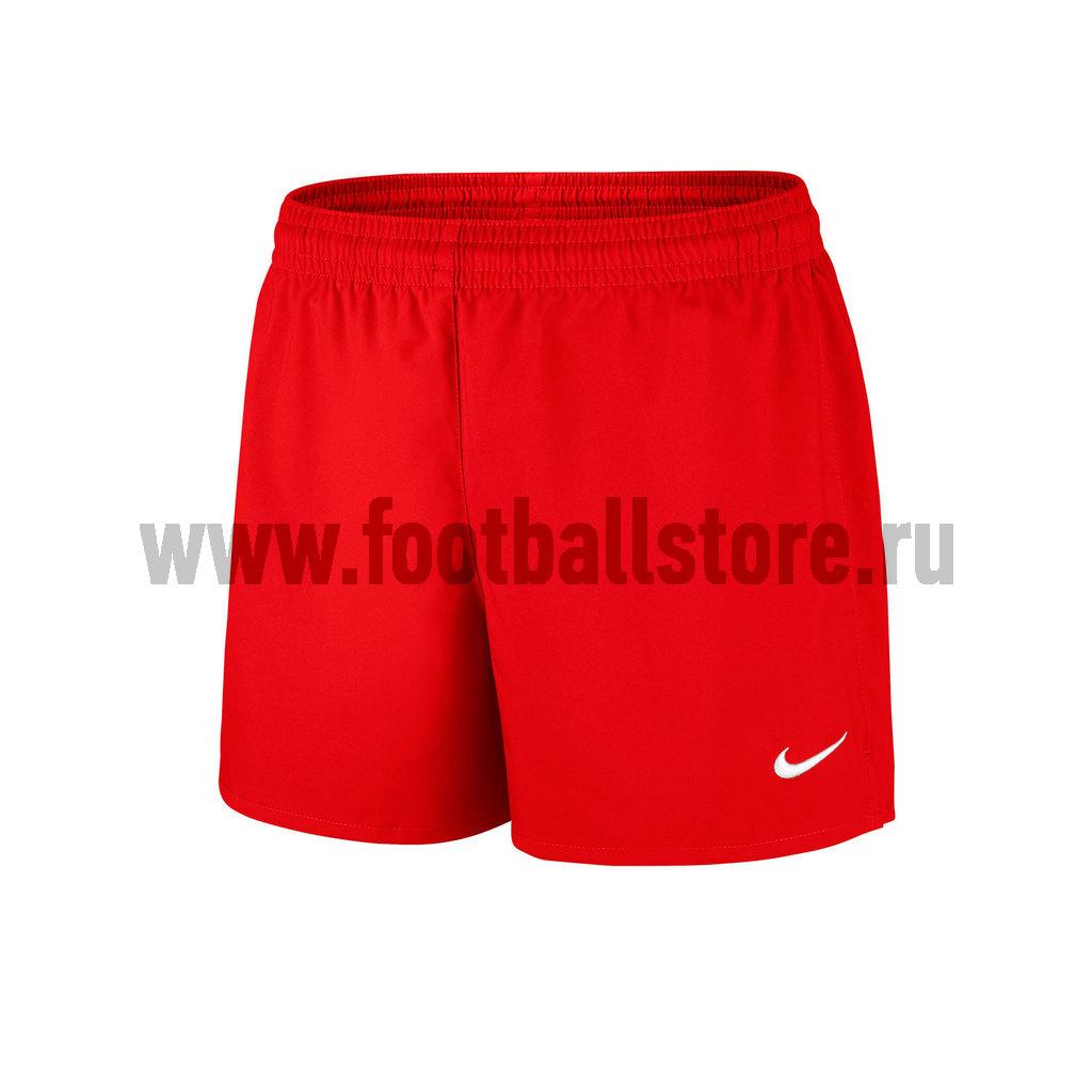 Шорты Nike Шорты игровые женские Nike WS GD Woven Short NB 651318-617 шорты женские