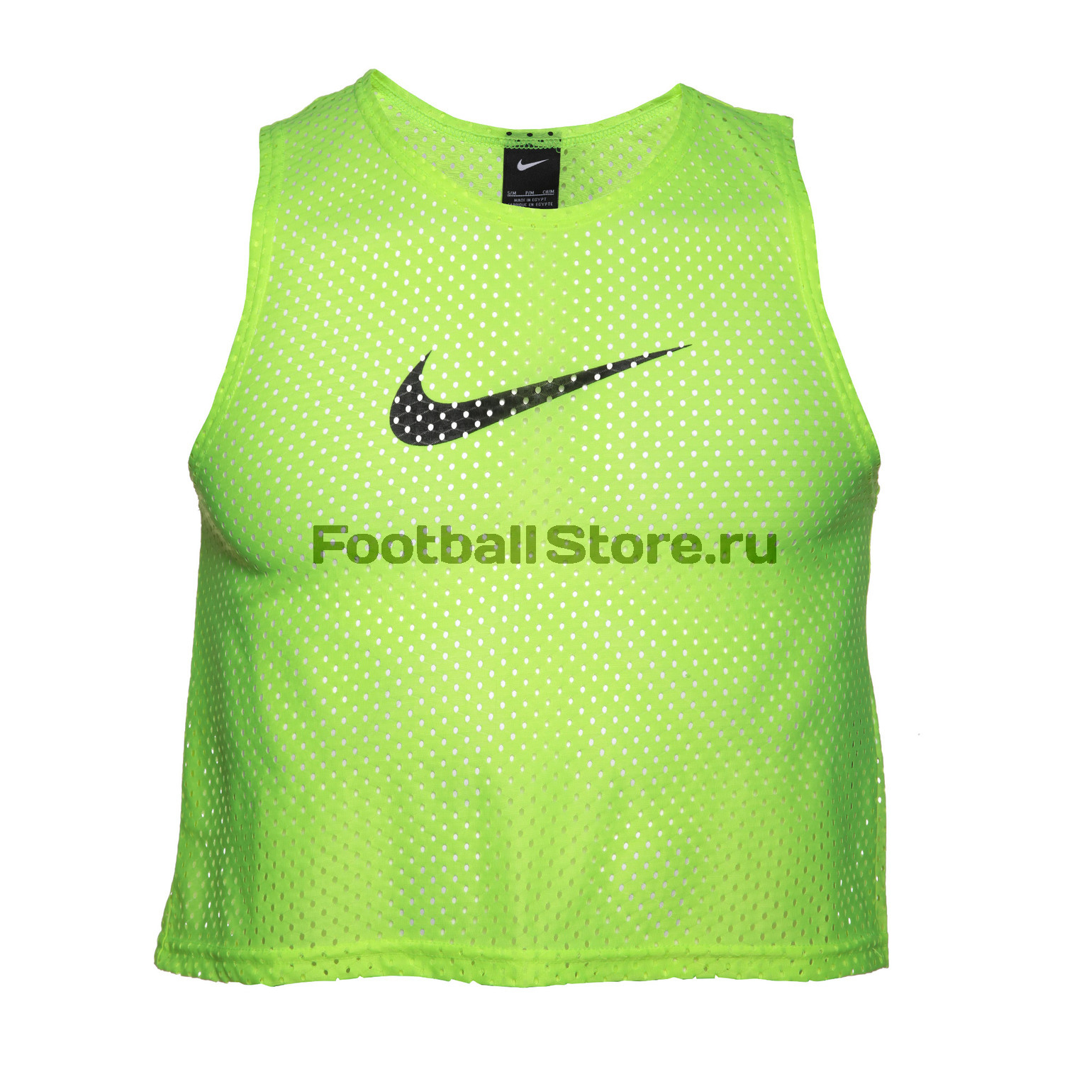 Манишка Nike training bib 725876-702
