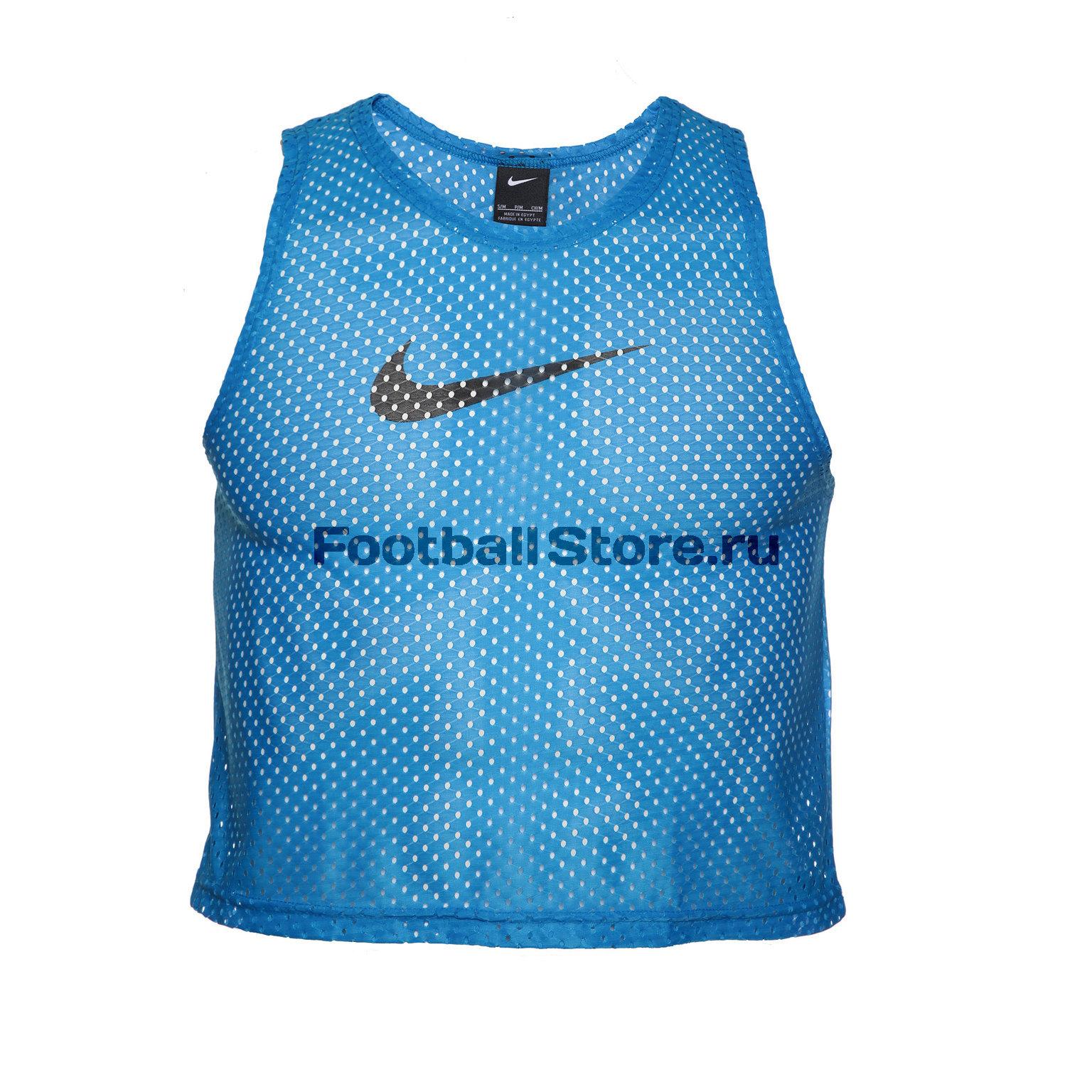 Манишка Nike training bib 725876-406 манишка adidas bib f82134
