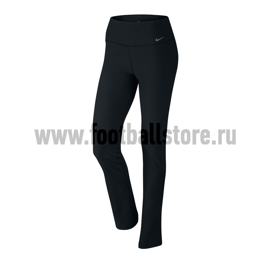 Брюки тренировочные женские Nike Legend Poly Skinny Pant 725123-010