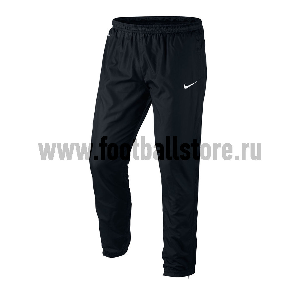 Брюки тренировочные подростковые Nike YTH Libero WVN Pant Cuffed 588453-010 original new arrival 2017 nike as m nsw av15 pant wvn men s pants sportswear