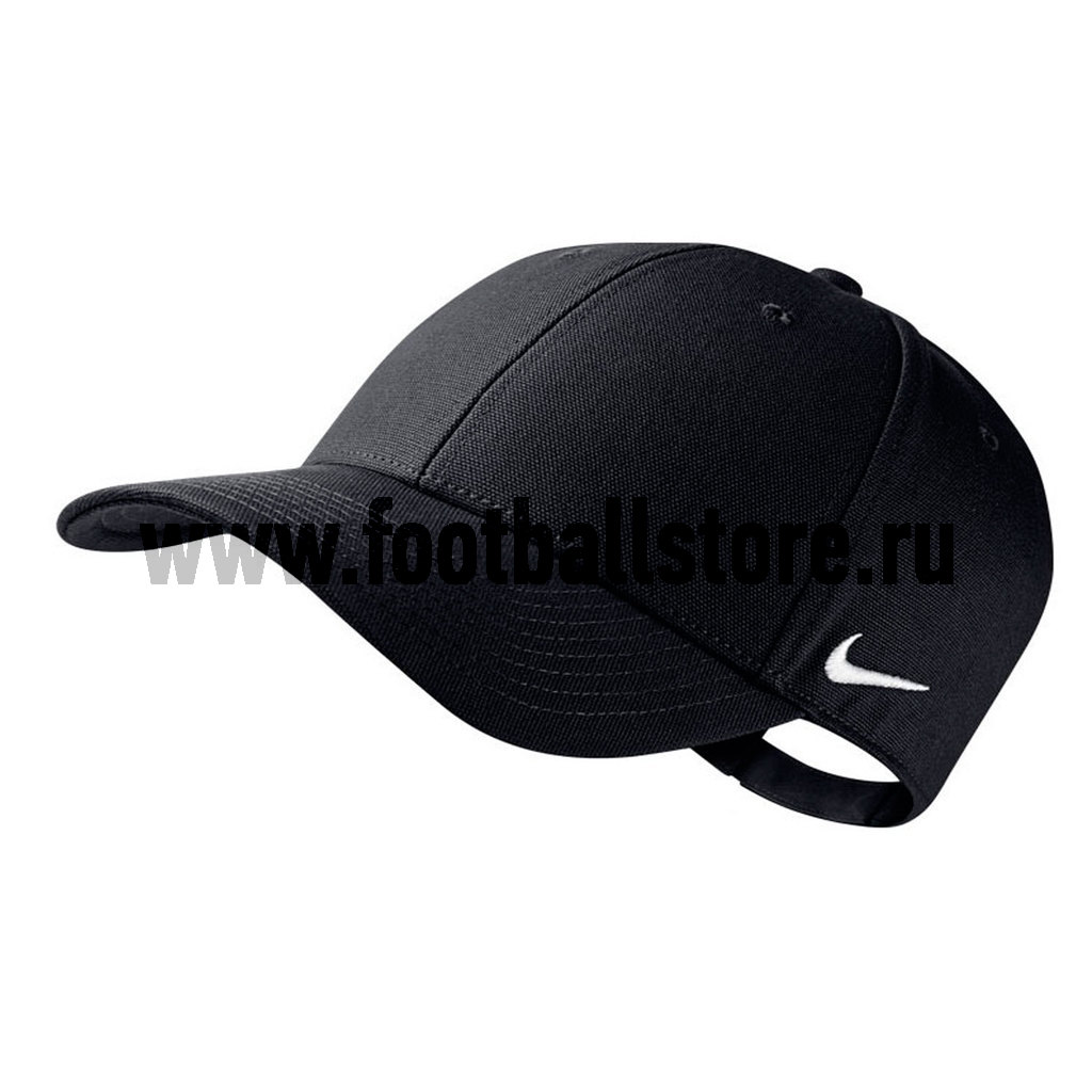 Головные уборы Nike Бейсболка Nike Team Club Cap 646398-010 nike nike club team swoosh backpack