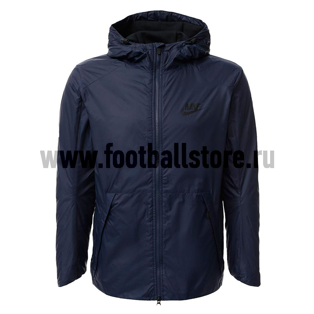 Куртка Nike M NSW SYN Fill HD Jacket 806854-451