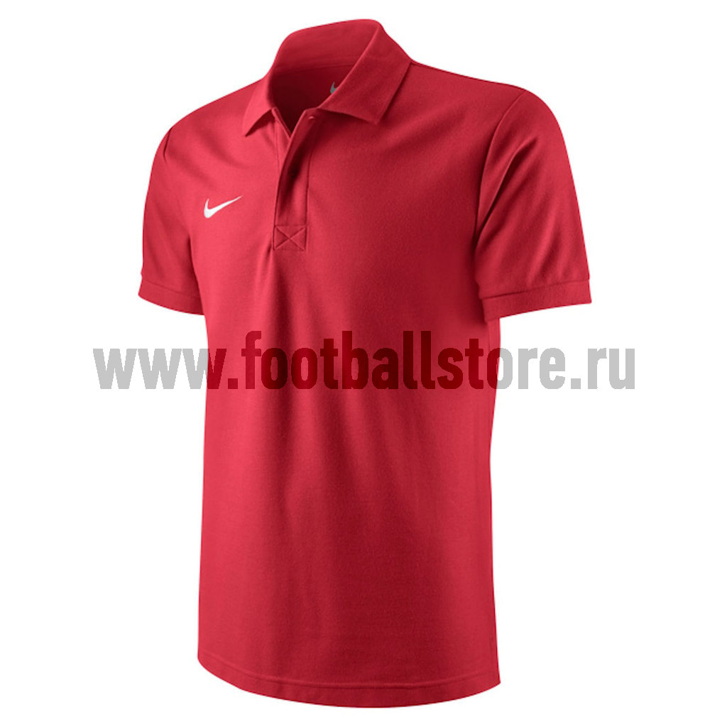 Поло Nike TS Boys Core Polo 456000-657