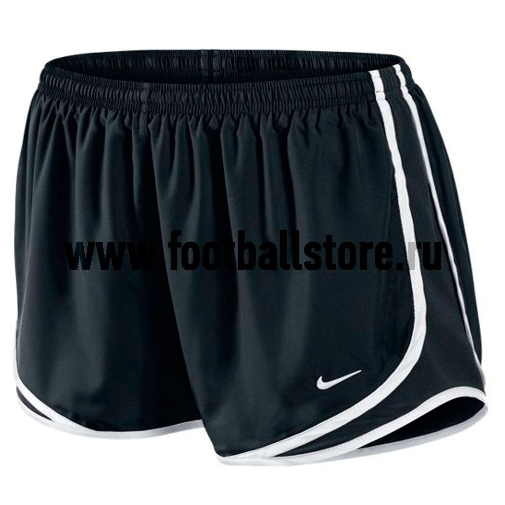 Шорты тренировочные женские Nike Tempo Short 716453-010 цены онлайн