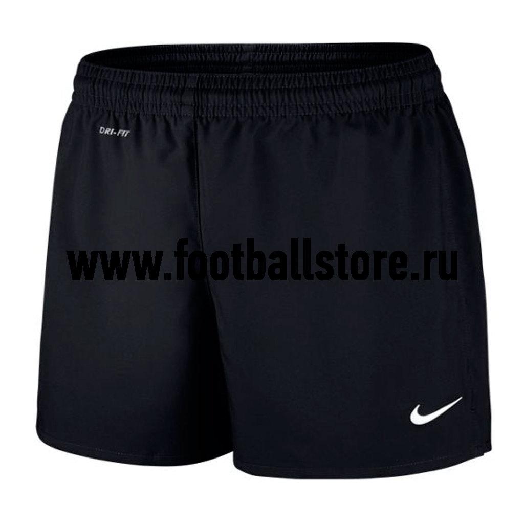 Шорты Nike Шорты игровые женские Nike WS GD Woven Short NB 651318-010 шорты женские