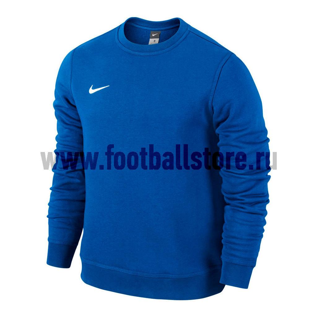 Свитер Nike Team Club Crew 658681-463 цена