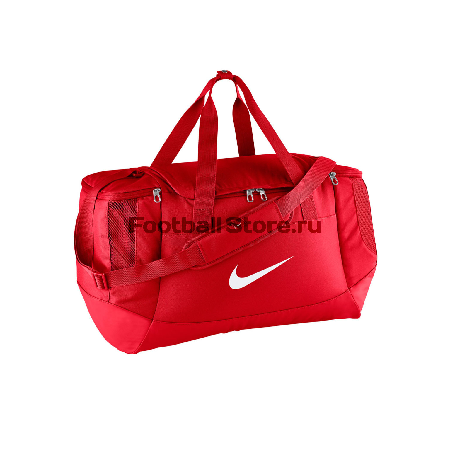 Сумки/Рюкзаки Nike Сумка Nike Club Team Swoosh Duff M BA5193-657 nike nike club team swoosh backpack