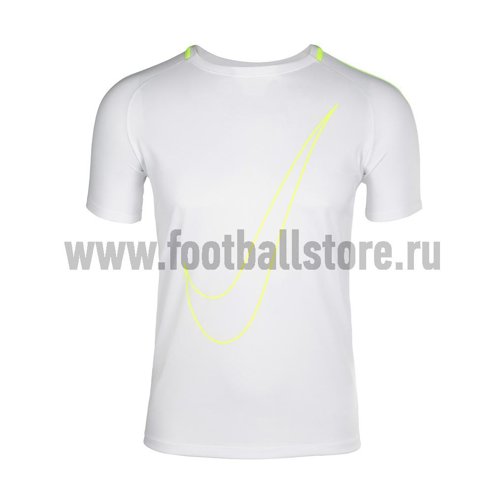 Nike Футболка Nike Boys ACDMY TOP SS 832991-100