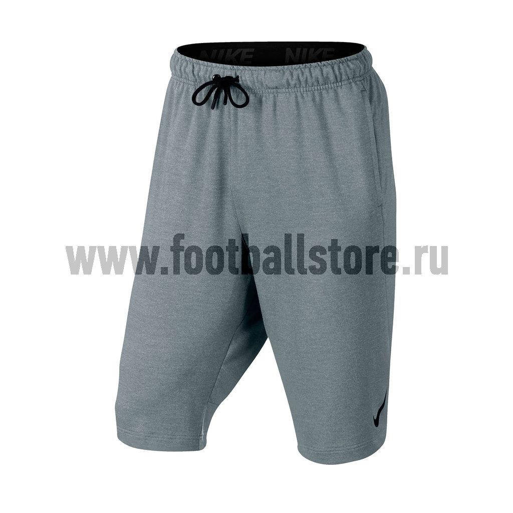 Шорты тренировочные Nike Dri-Fit Training Fleece Short 742214-065