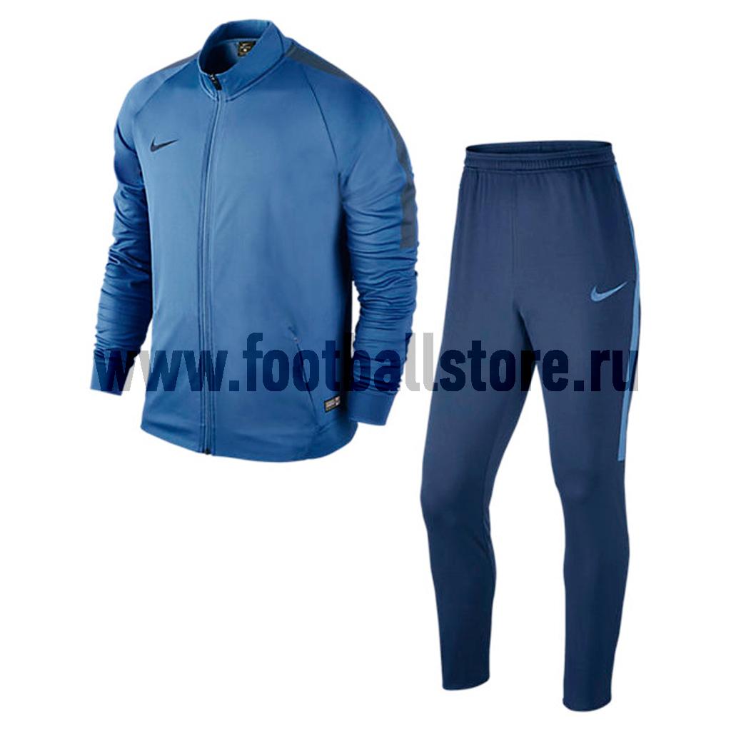 Спортивный костюм Nike M NK Dry TRK Suit SQD K 807680-443
