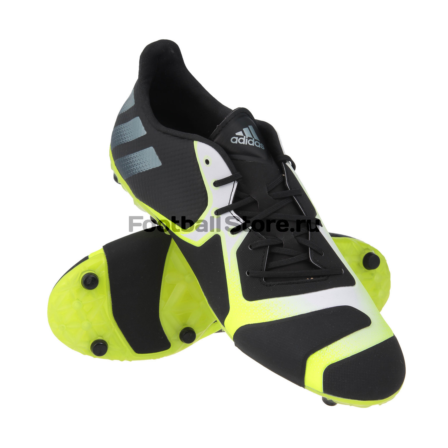 Игровые бутсы Adidas Бутсы Adidas Ace 16+ TKRZ S31928 цены онлайн