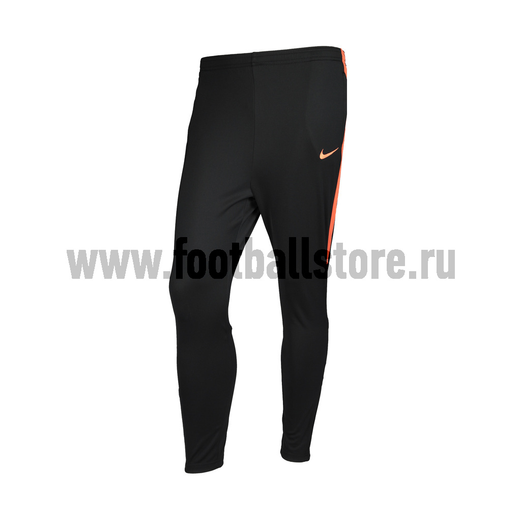 Брюки тренировочные Nike NK Dry Acdmy Pant KPZ Boys 839365-010