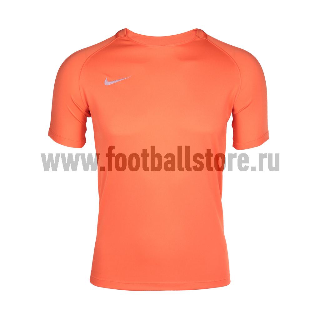 Игровая форма Nike Футболка игровая детская Nike Y NK Dry SQD TOP SS 807269-842 игровая форма nike футболка игровая детская nike y nk dry sqd top ss 807269 842