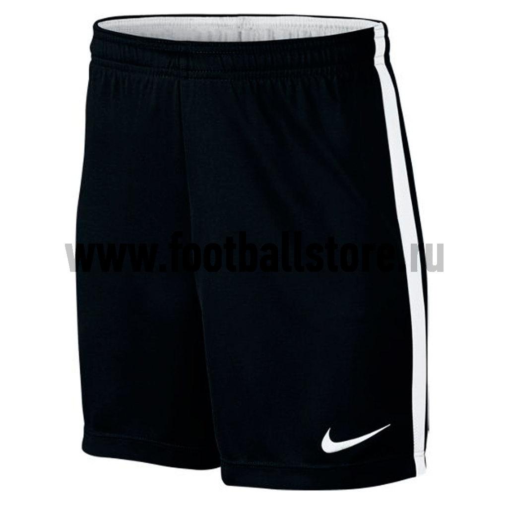 Тренировочная форма Nike Шорты тренировочные Nike Boys Academy 832901-010 football academy boys united
