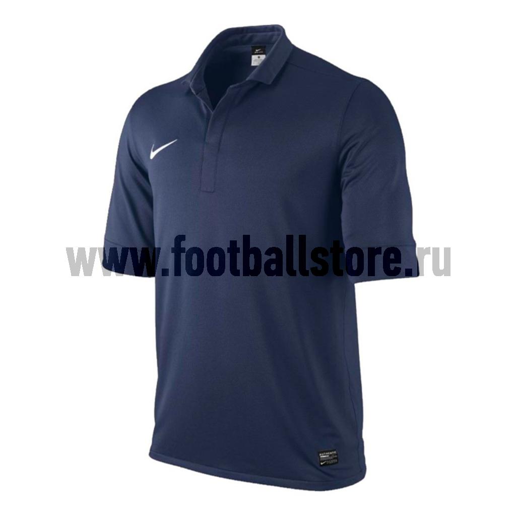 Футболки Nike Майка игровая Nike revolution game jersey ss