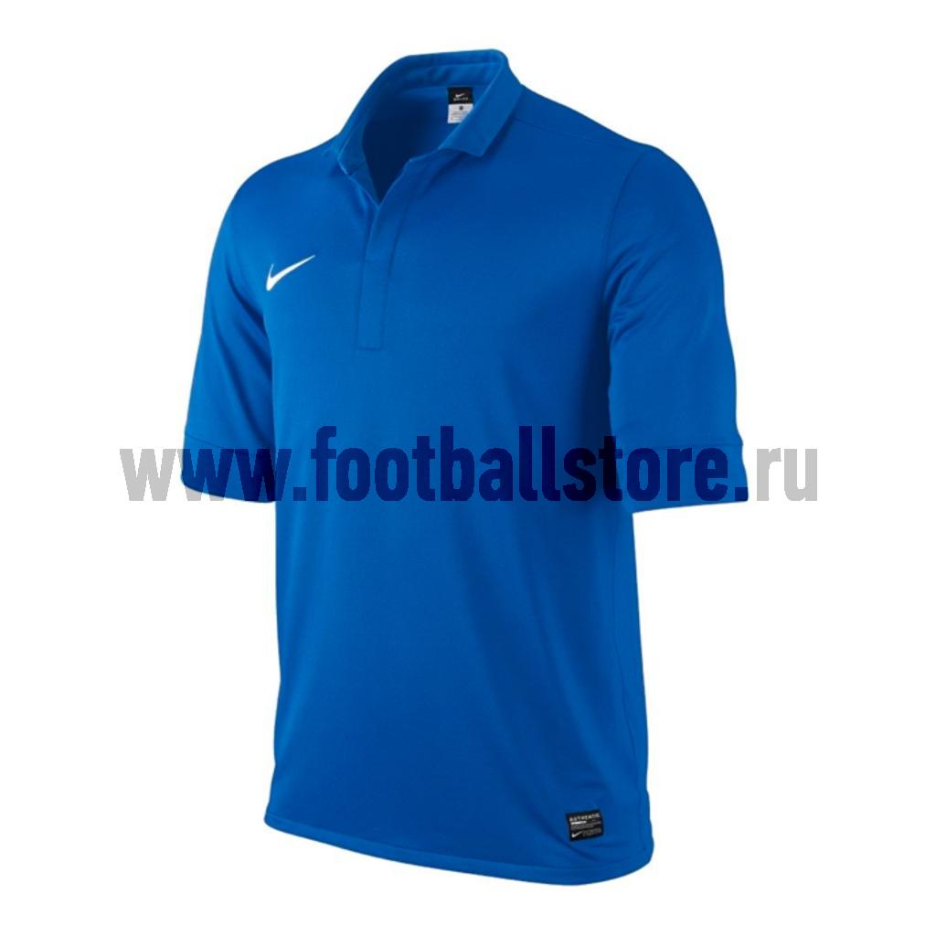 Футболки Nike Майка игровая Nike Revolution Game Jersey SS 413130-463