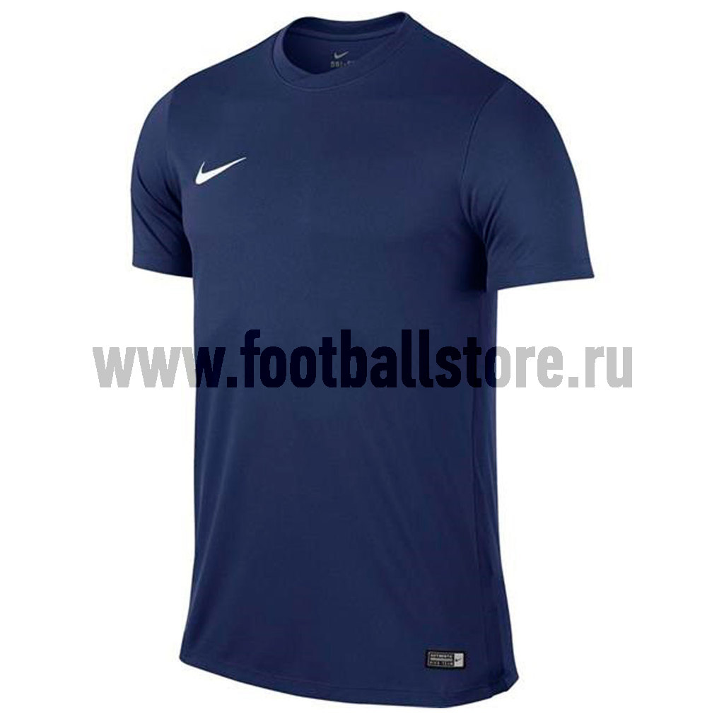 Футболка Nike SS Park VI JSY Boys 725984-410