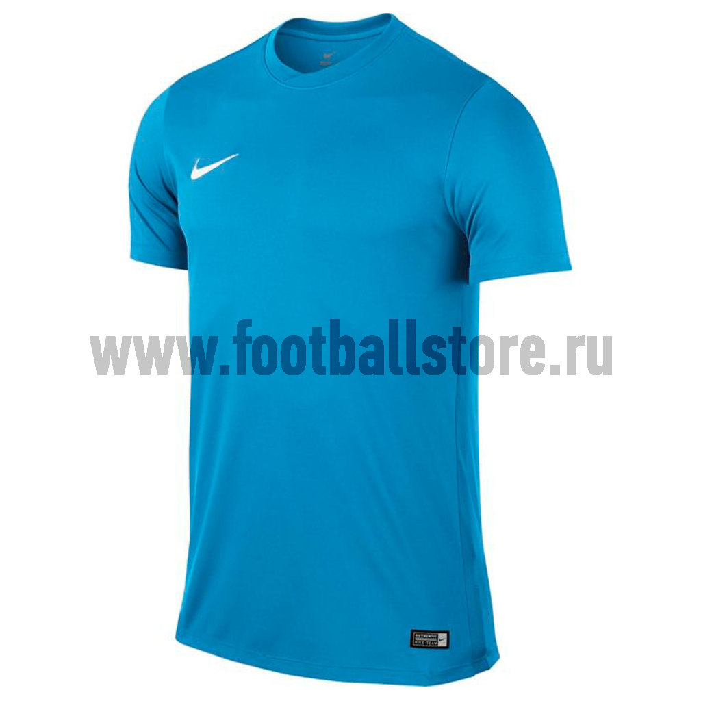 Футболка Nike SS Park VI JSY Boys 725984-412 спортивная футболка nike dri fit touch 607729 063 696