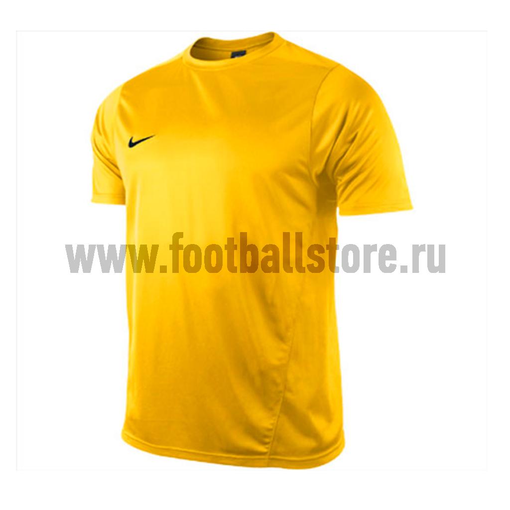 Футболки Nike Майка игровая Nike SS Park V Jsy 448209-703