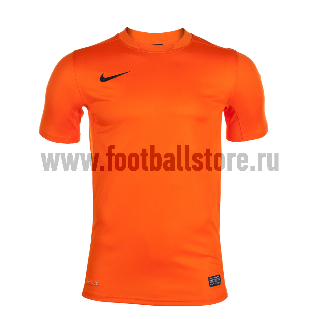 Футболки Nike Майка игровая Nike SS Park V JSY 448209-815