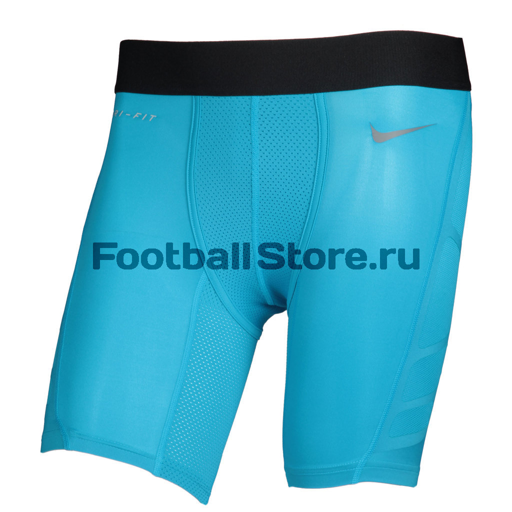 Шорты Nike HyperCool Comp 6 504950-498 nike nike pro hypercool compression tight