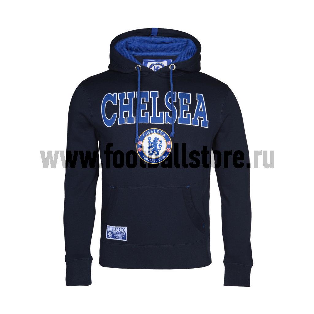 Толстовка FC Chelsea 08450 атрибутика шапка вязаная fc barcelona арт 115102