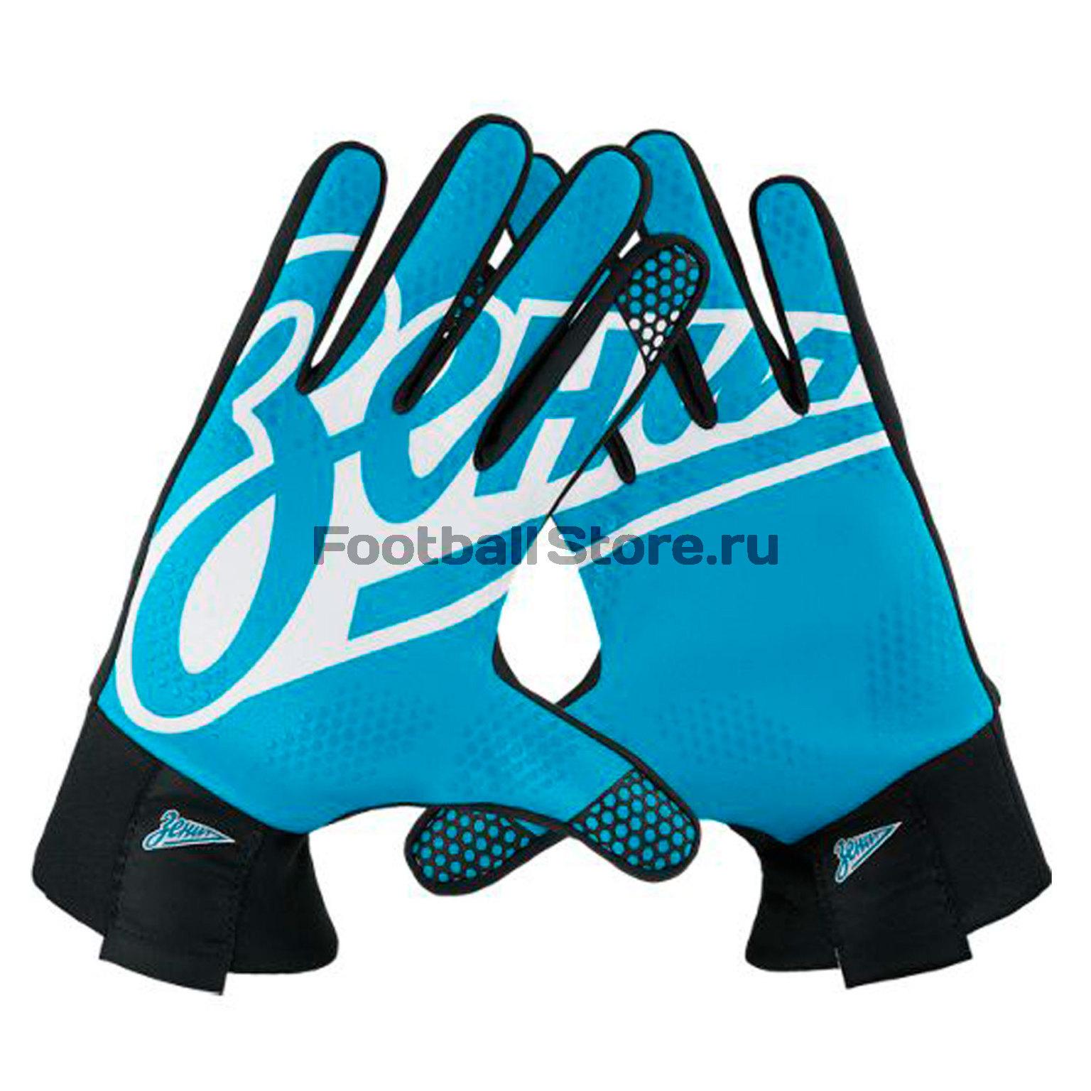 Перчатки Nike Перчатки тренировочные Nike Zenit GS0335-010