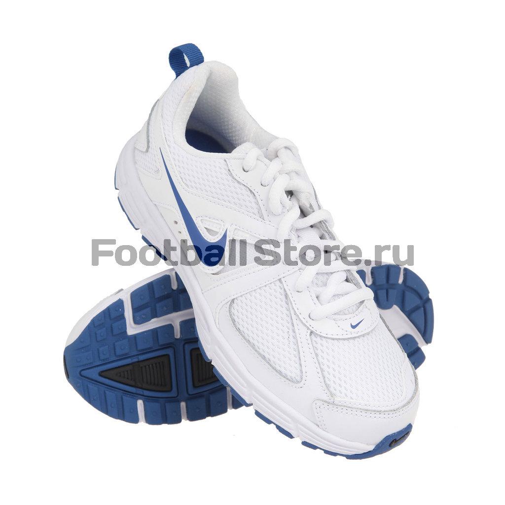 Кроссовки Nike Кроссовки детские Nike Dart 9 443396-105