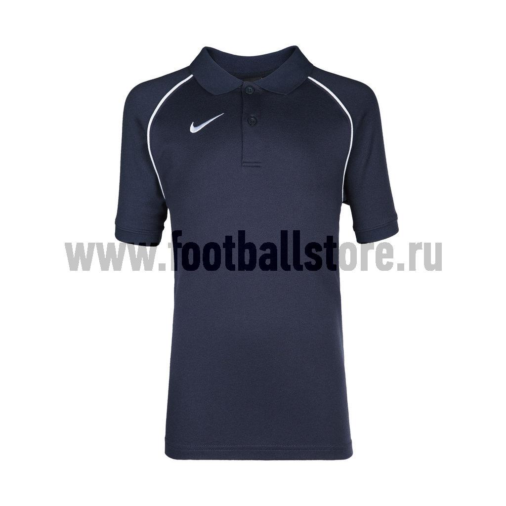 Поло Nike FUNDAMENTAL II JR 264625-451