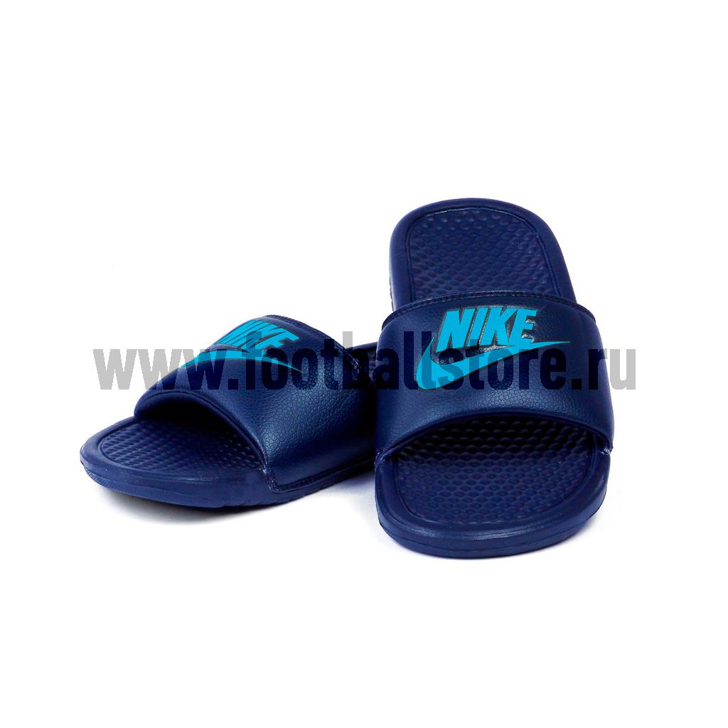 Сланцы Nike Сланцы Nike Benassi JDI 343880-401 сланцы puma