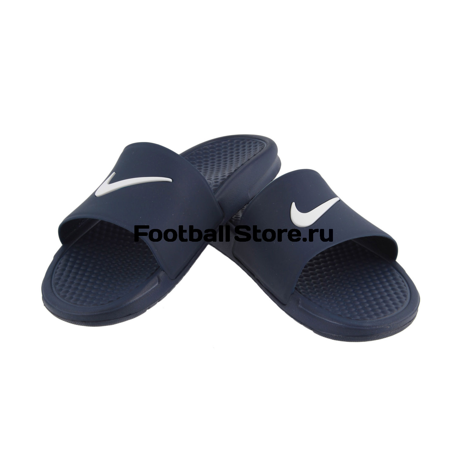 Сланцы Nike Сланцы Nike Benassi Shower Slide 819024-410 romanson tm 9248 mj wh