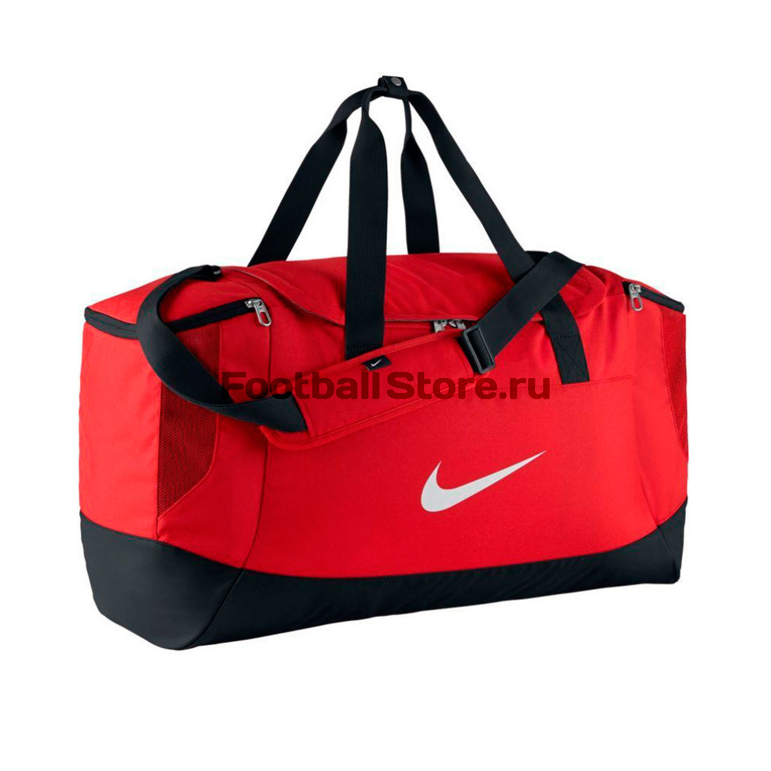 Сумки/Рюкзаки Nike Сумка Nike Club Team Swoosh Duff L BA5192-658 nike nike club team swoosh backpack