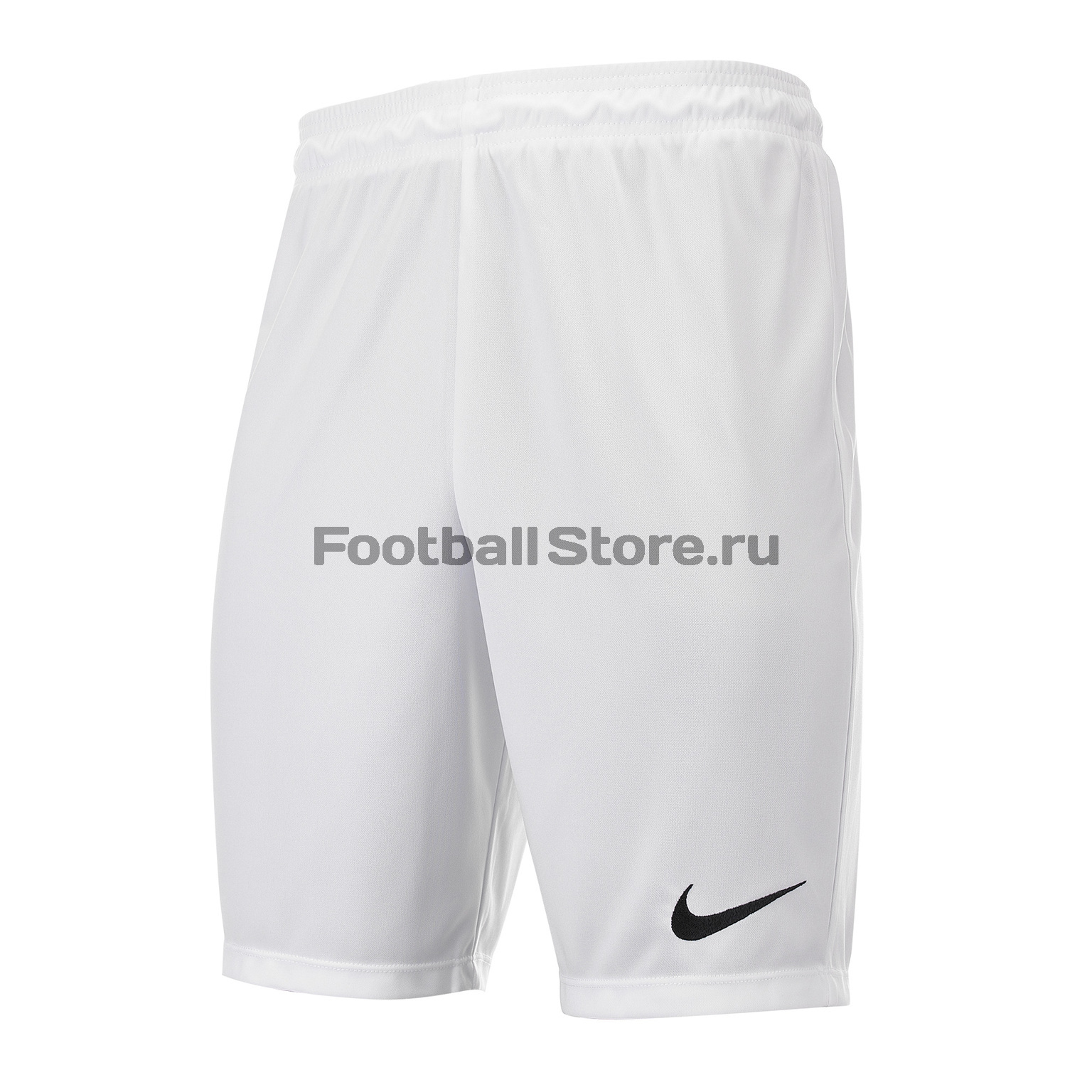 Шорты Nike Park II KNIT Short NB 725887-100 шорты nike шорты игровые nike park ii knit short wb 725903 410