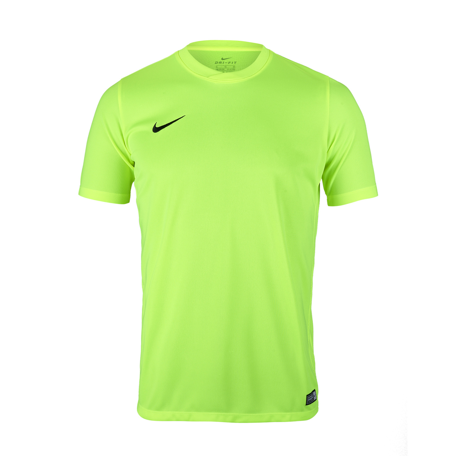 Футболка Nike SS Park VI JSY Boys 725984-702 nike поло nike ss challenge jsy 644659 463