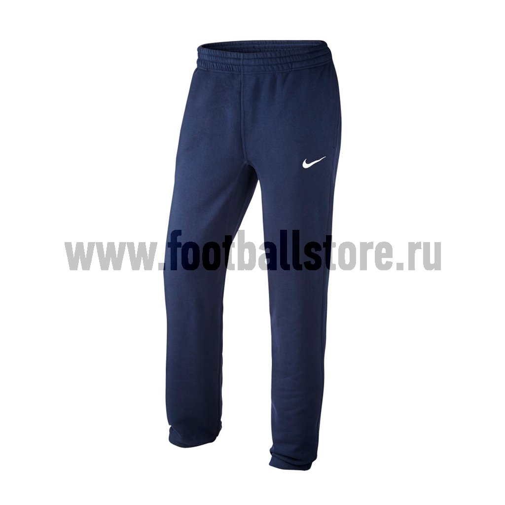 Брюки Nike Брюки тренировочные Nike NK FC Pant 802403-451 брюки puma брюки ftbltrg pant