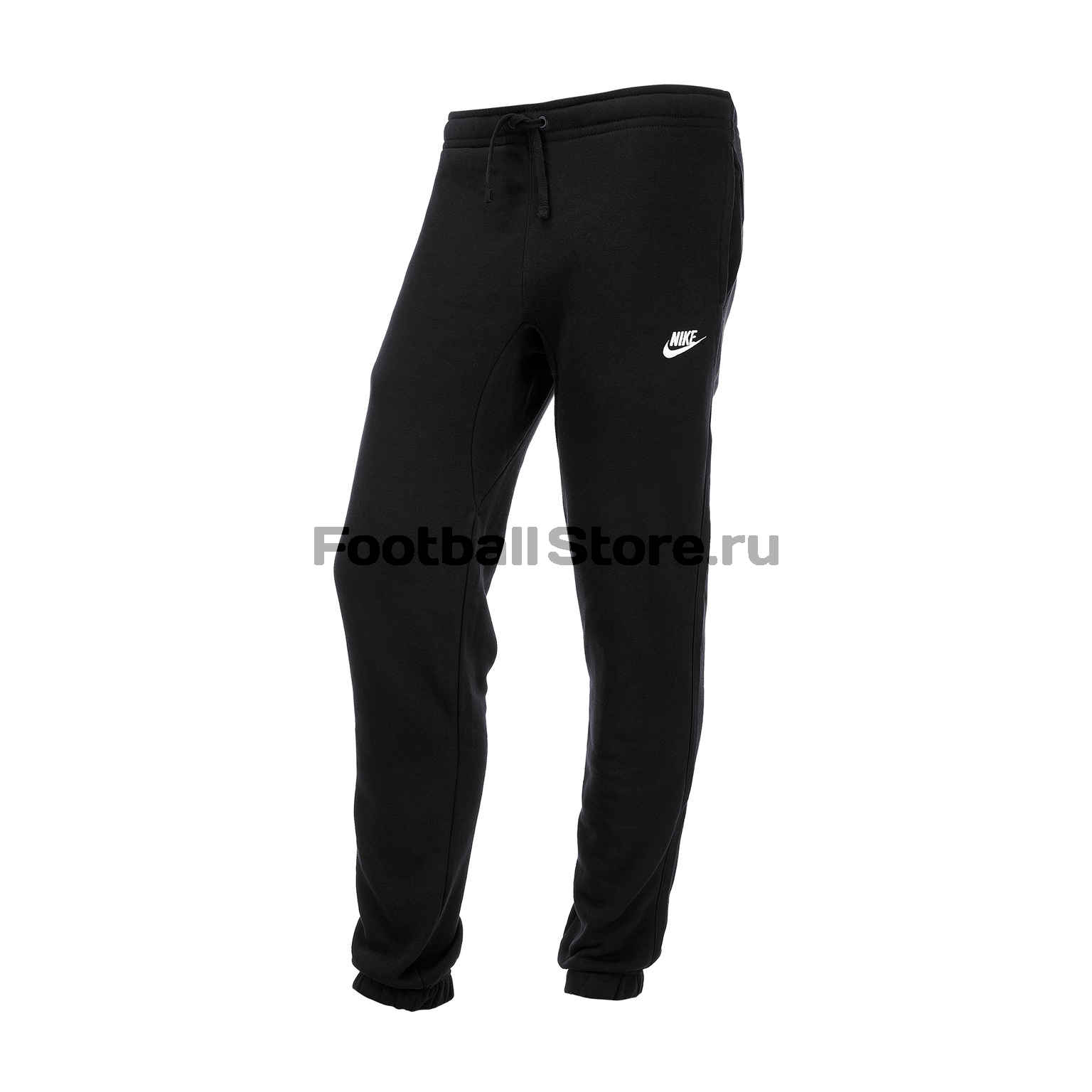 Брюки тренировочные Nike M NSW Pant Club 804406-010 original new arrival 2017 nike as m nsw av15 pant wvn men s pants sportswear